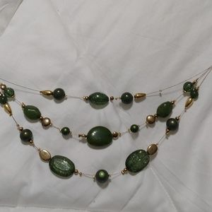 Jewelry - Tiered necklace